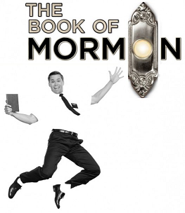 The Book of Mormon Broadway Musical